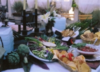 Great Feasts Catering