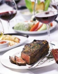 Flemings Steakhouse & Wine Bar Chandler