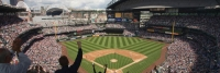 Seattle Mariners/Safeco Field