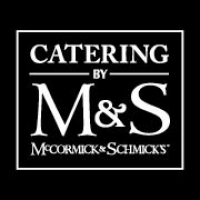 Catering by M & S