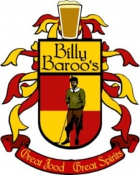 Billy Baroo's Bar & Grill at Foster Golf Links