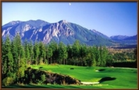 Snoqualmie Ridge Golf Club