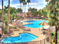 Dobson Ranch Inn Best Western