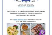 Sharkos Catering
