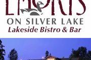 Emory's on Silver Lake Lakeside Bistro & Bar