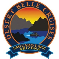 Desert Belle Saguaro Lake Cruises