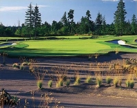 Washington National Golf Course