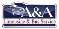 A & A Limousine and Bus Service