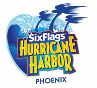 Six Flags Hurricane Harbor Phoenix