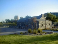 Irish Cultural Center