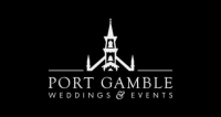 Port Gamble Meetings & Events